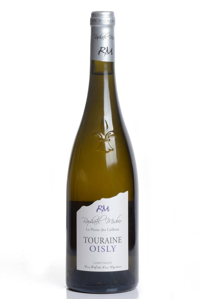 Touraine-Oisly wine